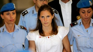 'Amanda Knox' Doc Sets Record Straight on Infamous 2007 Murder
