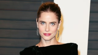 Amanda Peet: I'm Getting 'Pushed Out' By Younger Actresses Like Alicia Vikander