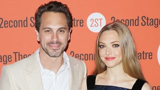 Amanda Seyfried Is Pregnant, Expecting First Child With Fiance Thomas Sadoski!