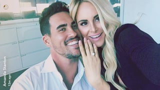 Amanda Stanton Flashes Engagement Ring From Josh Murray After 'Bachelor in Paradise' Finale: All the Details of Her Bling!