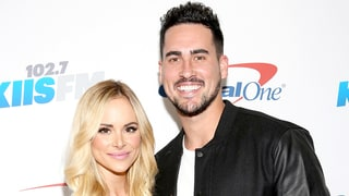 Josh Murray and Amanda Stanton Reunite in Atlanta Ahead of Appearing on a New 'Bachelor' Special