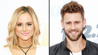 Amanda Stanton Jabs Ex Nick Viall About His Various Failed 'Bachelor' Romances: '4 Is My Lucky Number!'