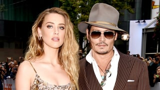Amber Heard Accuses Johnny Depp in New Filings of Stalling Their Divorce Case