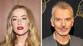Amber Heard Did Not Have an Affair With Billy Bob Thornton