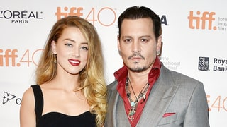 Amber Heard Accuses Johnny Depp of Domestic Violence, Files Restraining Order: Report