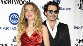 Golden Globes 2016: Johnny Depp, Taraji P. Henson and Kaley Cuoco at Pre-Award Parties — Get All the Details!