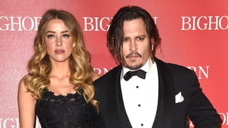 Amber Heard Accuses Johnny Depp of Drug and Alcohol Abuse, Assaulting Her on Her Birthday: 'I Am Extremely Afraid'