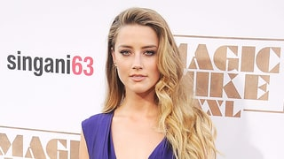 Amber Heard Writes Powerful Essay on Domestic Abuse: 'I Resented the Label'