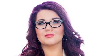 Amber Portwood Looks Almost Unrecognizable in New Selfie