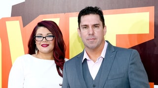 Amber Portwood Defends Fiance Matt Baier Against New Claims He Has Secret Children