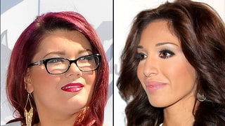 'Teen Mom OG' Stars Amber Portwood and Farrah Abraham Are Still Going at It After Epic Reunion Fight