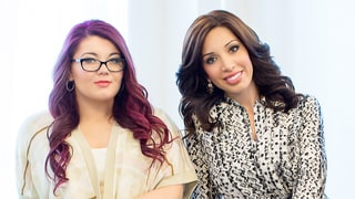 Amber Portwood Talks 'Teen Mom OG' Costar Farrah Abraham: 'I Want to Shake Her'
