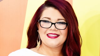'Teen Mom OG' Star Amber Portwood Addresses Reunion Fight: 'Stay Open-Minded'