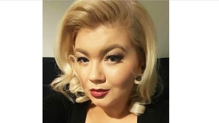 Amber Portwood Unveils the Results of Her 'Mommy Makeover,' Channels Marilyn Monroe in Startling Post-Surgery Pic