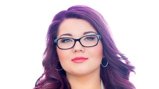 Teen Mom OG's Amber Portwood on Her Debilitating Depression: 'My Life Stops … There's No Getting Out of It'