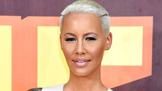Amber Rose Pens Op-Ed After Kanye West Tweets About Her Stripper Past