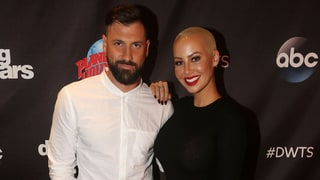 Amber Rose Posts Sweet Message to 'Dancing With the Stars' Partner Maksim Chmerkovskiy After Elimination: 'You Truly Are My Brother for Life'