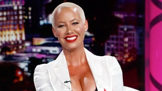 Amber Rose Pleads With Taylor Swift to Invite Her to Party in 'Amber Rose Show' Premiere: I Won't Bring Kanye West!