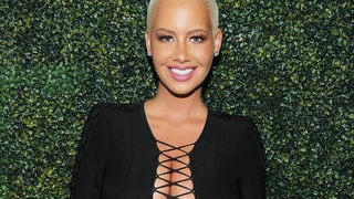 Amber Rose Is Dating Toronto Raptors Basketball Player Terrence Ross — All the Details!