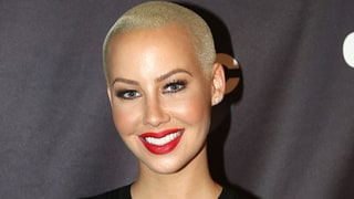 Amber Rose Felt 'Body-Shamed' by Julianne Hough on 'Dancing With the Stars'