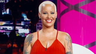 Amber Rose: Women Should Be Allowed to Have 'Side D--k' Since Men Are 'Praised' for Cheating