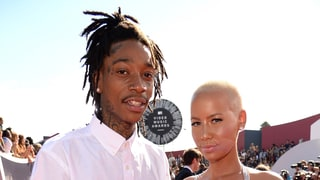 Amber Rose and Wiz Khalifa's Son, Sebastian, Sings 'See You Again': Watch