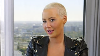 Amber Rose Jokes About Her Love Life: 'I Don't Want to Date a Rapper Anymore — Get Them Away From Me!'