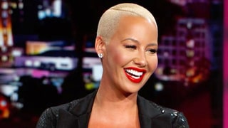 Amber Rose and T.I. Brag About the Craziest Places They've Had Sex on 'Amber Rose Show'