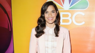 America Ferrera, Mandy Moore, Jennifer Hudson Sizzle in Summery Looks at TCA Summer Press Tour