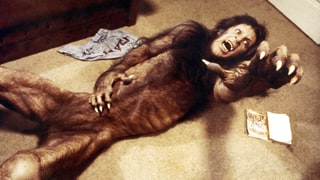 How 'American Werewolf in London' Transformed Horror-Comedy