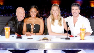 'America's Got Talent' Season 11 Premiere Live Blog: Simon Cowell's Best Insults From His Debut!