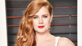 Amy Adams Doesn't Exactly Agree With Jennifer Lawrence on Gender Pay Gap, Reveals 'American Hustle' Director Made Her Cry