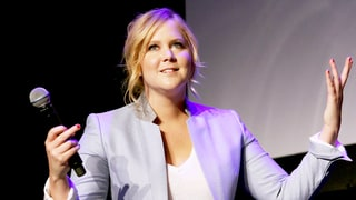 Amy Schumer Fans Boo, Walk Out of Show for Her Anti-Donald Trump Jokes