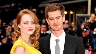 Andrew Garfield on Ex Emma Stone: 'There's So Much Love Between Us'