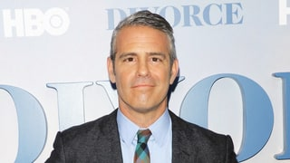 'Tanorexic' Andy Cohen Reveals He Was Diagnosed With Skin Cancer: Black Dot on My Lip 'Was Melanoma'