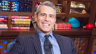 Then and Now With Andy Cohen Focuses on Key Moments in Pop Culture History — Watch the Clip