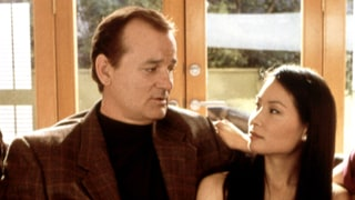 Charlie's Angels: Bill Murray vs. Lucy Liu