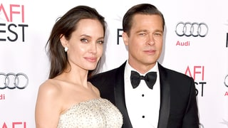 Angelina Jolie and Brad Pitt Are Moving to London: Details