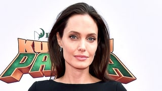 Angelina Jolie Is Househunting in L.A., Wants Kids to 'Remain Close' to Brad Pitt