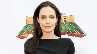 Angelina Jolie Has a Political 'Mentor' as She Prepares for Possible Government Role
