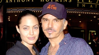 Billy Bob Thornton Talks Angelina Jolie Split: 'I Never Felt Good Enough for Her'