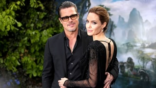 The Brad Pitt and Angelina Jolie Split, One Week Later: What We Know So Far