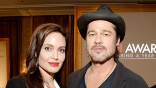 Brad Pitt and Angelina Jolie Pitt Pay $21,000 a Month for Their London Mansion