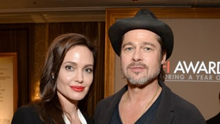 Brad Pitt Hasn't Seen His Six Kids, Is 'Torn Up' Over Angelina Jolie Divorce