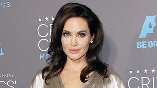 Angelina Jolie Will Be a Visiting Professor at Washington, D.C.'s Georgetown University