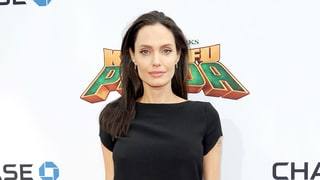 Angelina Jolie, Kids Are in Colorado for New Year's Eve