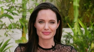 Angelina Jolie: 'Of Course' Brad Pitt Is Still Part of the Family After Split