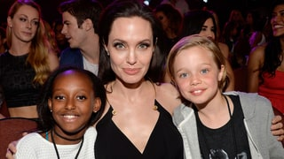 Angelina Jolie and Kids Are Staying at Rented House She Arranged Before Filing for Divorce From Brad Pitt
