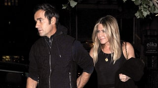 Jennifer Aniston Gets a Massage and Holds Hands With Husband Justin Theroux Amid Brangelina Divorce News