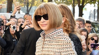 Anna Wintour Hosted Boozy Summer Nights With Damian Lewis and Dominic West